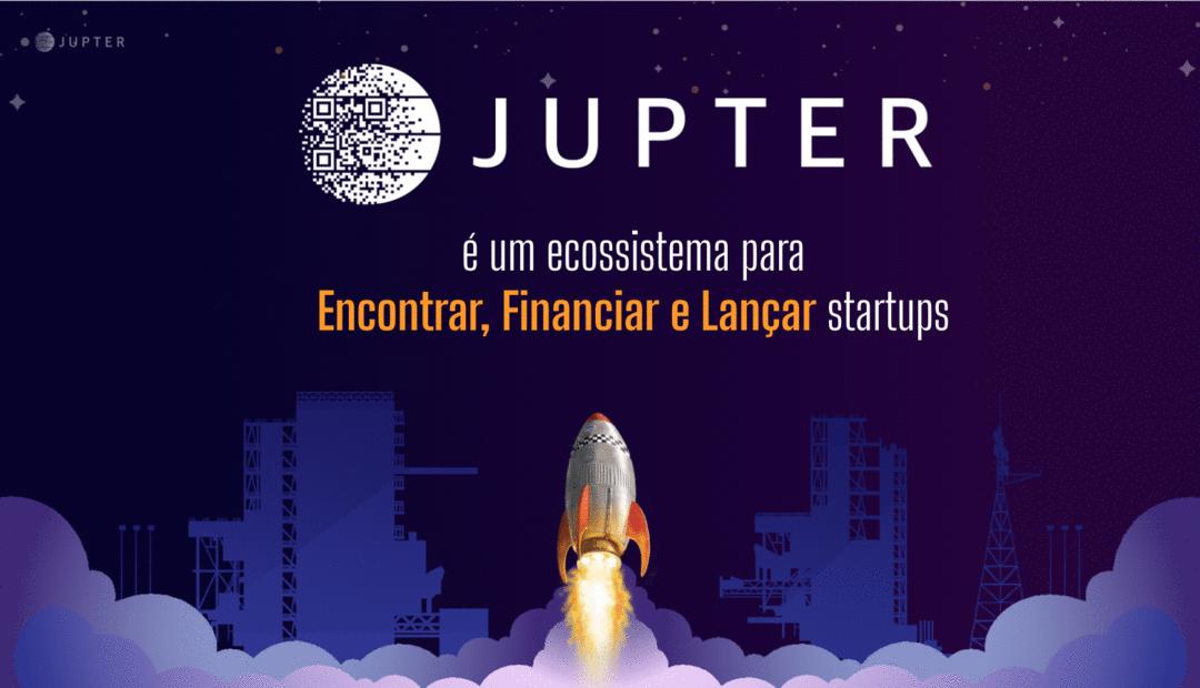 Relatório anual do Ecossistema de JUPTER