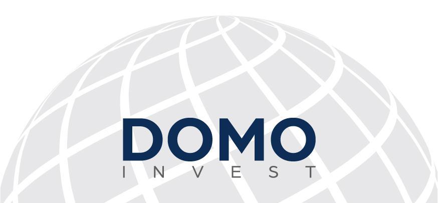 DOMO Invest - Tese de Investimento
