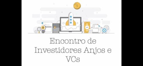Terceiro Encontro dos Investidores Anjo e VCs