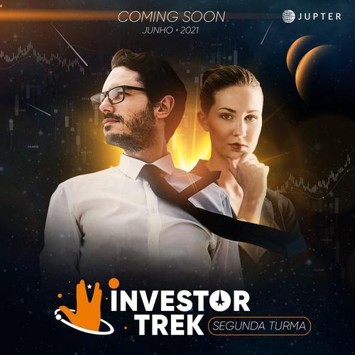 Segunda turma do Investor Trek terá início em junho