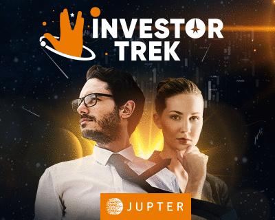 Investor Trek Begin