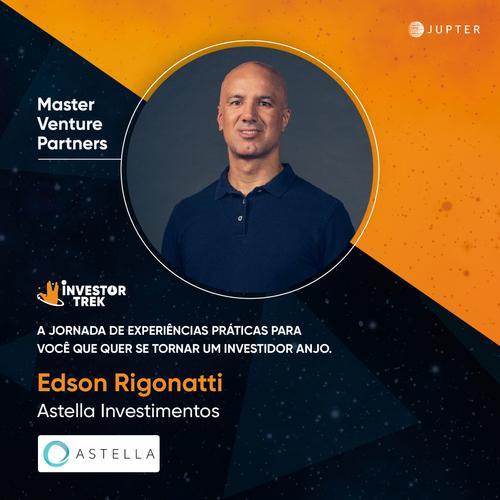 Investor Trek Begin tem agenda revelada e Master Venture Partners confirmados